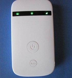 Мобильный Wi-Fi Роутер Билайн ZTE MF90+