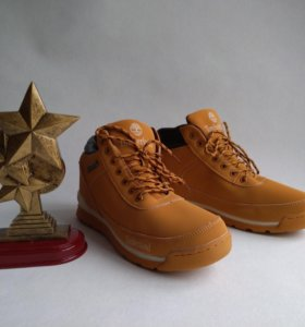 БЕСП. ДОСТАВКА. Зимние ботинки Timberland