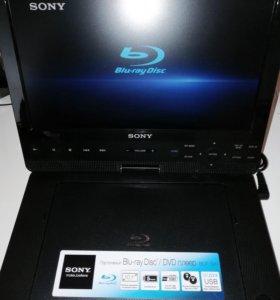 Blu-Ray / DVD плеер портативный Sony BDP-SX1