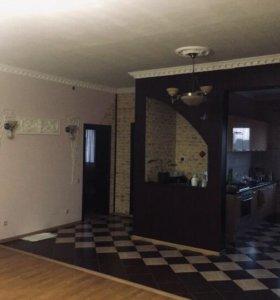 Дом, 62.5 м²