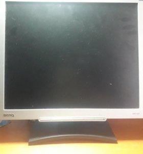 Продам рабочий монитор