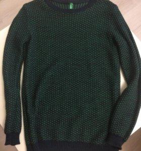 Джемпер(пуловер) United Colors of Benetton