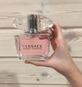 Парфюм Versace Bright Crystal 90 ml