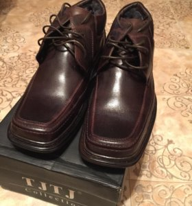 Мужские ботинки торг!!