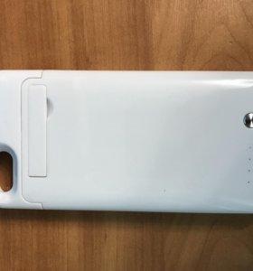 Чехол зарядка для IPhone 5/5s