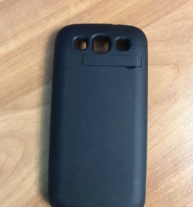 Чехол зарядка для Samsung Galaxy S3