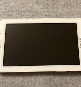 Планшет Samsung Galaxy Tab-3 Lite SM-T116