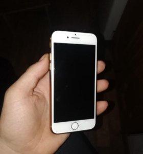 Продам iPhone 7 256гб