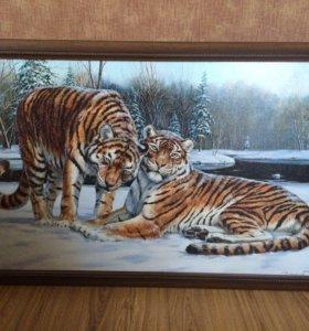 Картина Татьяны Данчуровой