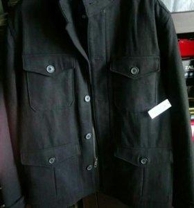 Новое пальто, р. 50-52