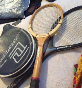 Ракетки для б/ тенниса