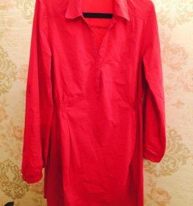 Рубашка / туника для беременных