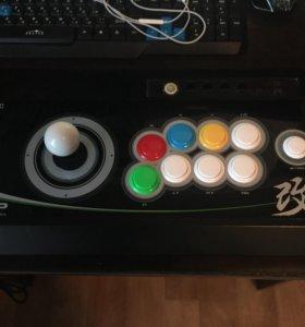 Xbox 360 Real Arcade Pro. VX-SA Kai