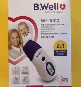 Термометр электронный инфракрасный B.Well