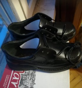 Туфли для мальчика р. 33