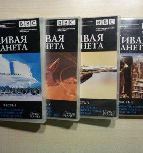 """Лицензионный набор BBC """"Живая планета"""""""