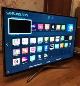 Samsung UE40H6400 (Smart TV,WIFI,3D)