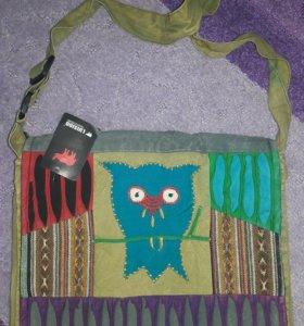 студенческая сумка