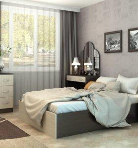 Спальня Бася 1*