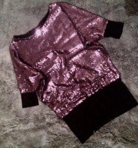 Вечернее платье Kira Plastinina. 46 размер