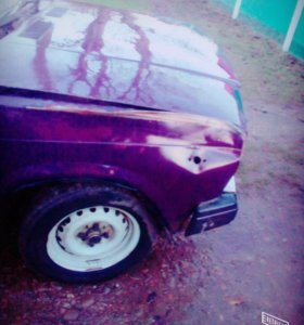 ВАЗ (Lada) 2107, 1997