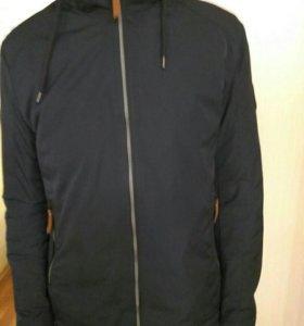 Куртка демисезонная,50 размер
