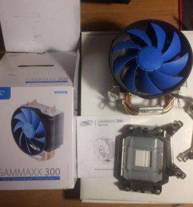 Gammax 300