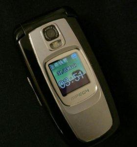 Телефон Самсунг Е 708