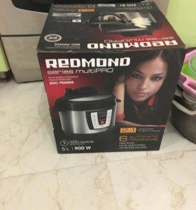 Redmond мультиварка новая