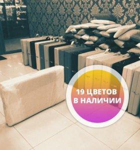 Кушетки складные и массажные столы новые