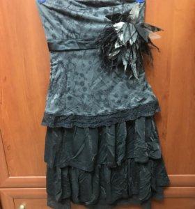 Платье от Sasofono
