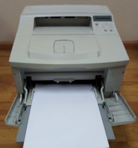 Принтер Samsung ML-2151n