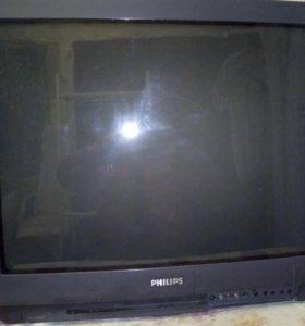 Телевизор Филипс 29РТ9111/58 б/у