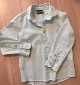 Рубашка Acoola, р-р 110