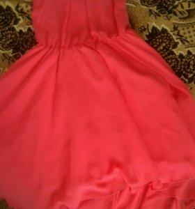 Платья праздничные для девочки