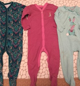 Пижамы Next комплект