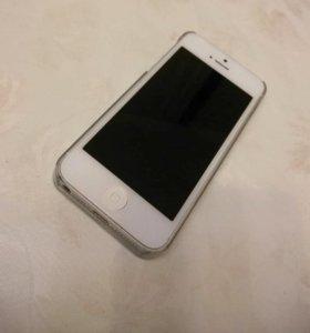IPhone 5 (белый)