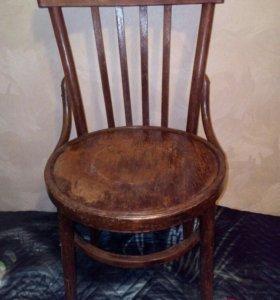 Венский стул для реставрации.