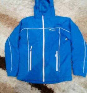 Куртка лыжная для мальчика