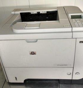 Принтер HP Laser Jet P3015
