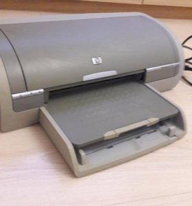 Принтер hp desket 5100 series