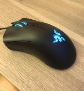 Мышь компьютерная Razer