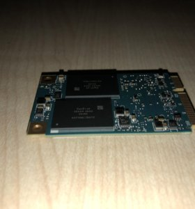 SanDisk 256GB mSATA SSD