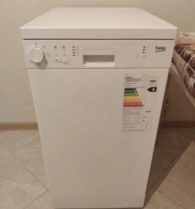 Посудомоечная машина Веко DFS 05010 W