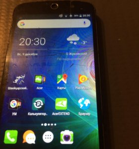 Acer 530 4G