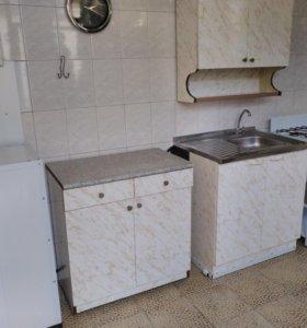 Мебель для кухни на улице