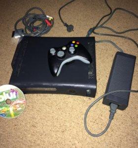 Xbox 360 ELITA