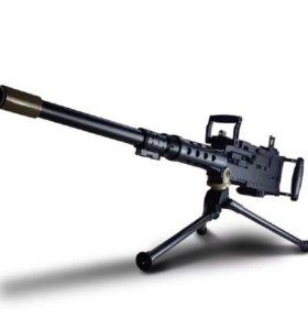 Пулемёт электрический стреляющий Орбизами