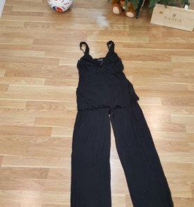 костюм/ пижама для дома размер L