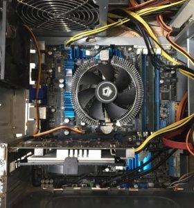 I5, 8gb, GTX 650